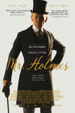 Mr. Holmes on Blu-ray