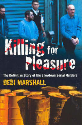 Killing For Pleasure by Debi Marshall image