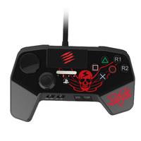 Mad Catz Street Fighter V FightPad Pro (Bison Black) for PS4