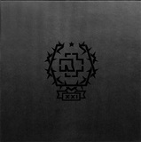 XXI - The Vinyl Box Set (Limited Edition 14 LP box set) by Rammstein
