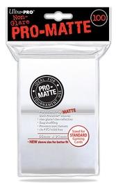 Ultra Pro: Pro-Matte Deck Protectors - Standard White (100ct)