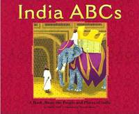 India ABCs by Marcie Aboff