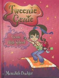 Genie High School by Meredith Badger image