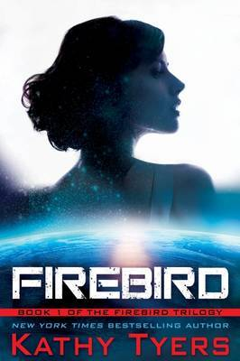 Firebird by Kathy Tyers image