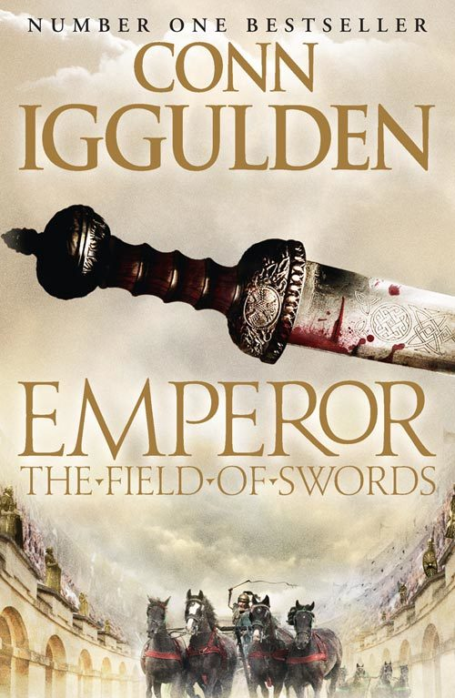 The Field of Swords by Conn Iggulden image