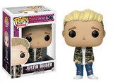 Justin Bieber - Pop! Vinyl Figure