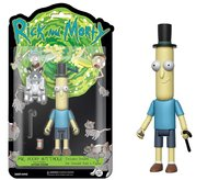 "Rick & Morty – Mr. Poopy Butthole 5"" Action Figure"