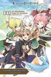 Sword Art Online: Girls' Ops, Vol. 2 by Reki Kawahara