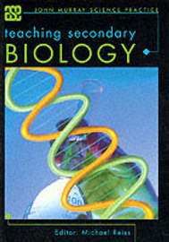 Teaching Secondary Biology image