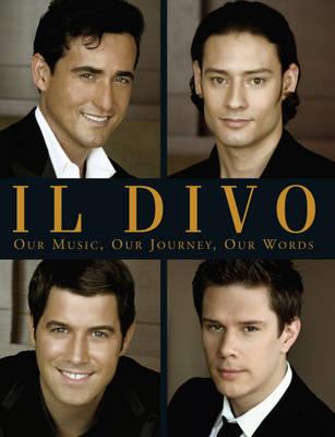"""Il """"Divo"""" by Il """"Divo"""" image"""