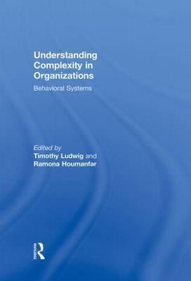 Understanding Complexity in Organizations image