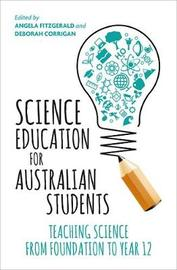 Science Education for Australian Students image