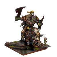 Kings of War: Orc Krudger on Gore