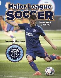 New York City FC by Joanne Mattern