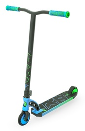 MADD: VX8 Pro Scooter - Blue/Lime
