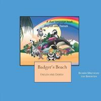 Badger's Beach by Jodi Barentsen