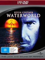 Waterworld on HD DVD
