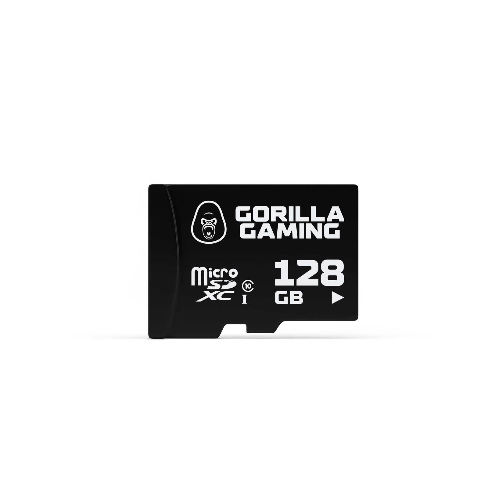 Gorilla Gaming Switch 128GB Memory Card for Switch image