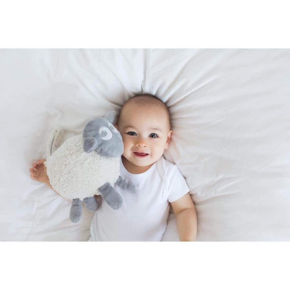Ewan the Dream Sheep - Grey image