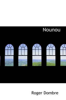 Nounou by Roger Dombre image