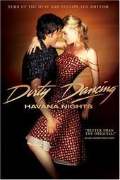 Dirty Dancing - Havana Nights on DVD