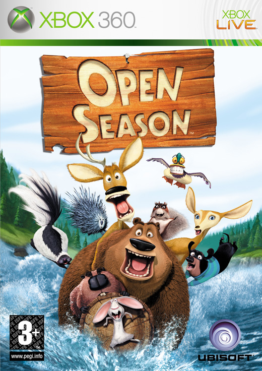 Open Season for Xbox 360 image