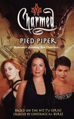 Pied Piper by Debbie Viguie image