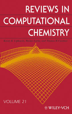 Reviews in Computational Chemistry image