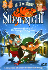 Buster And Chauncey's Silent Night on DVD