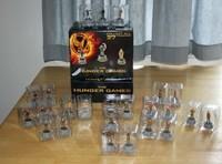 "The Hunger Games 2"" Mini Figure Heroclix (Blind Bag)"