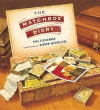 The Matchbox Diary by Paul Fleischman