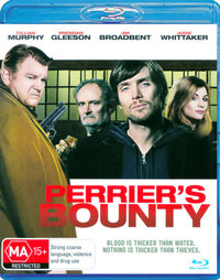 Perrier's Bounty on Blu-ray