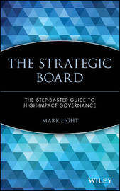 The Strategic Board by Mark Light image