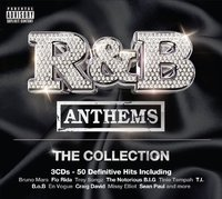 R&B Anthems: The Collection by Various Artists