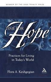 Time for Hope by Flora A. Keshgegian image