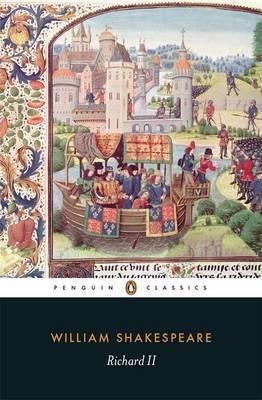 Richard II by William Shakespeare image