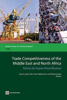 Trade Competitiveness of the Middle East and North Africa image