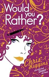 Would You Rather? by Chris Higgins image