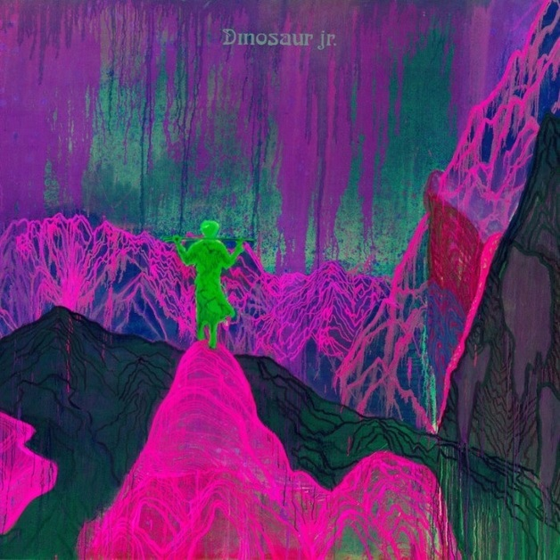 Give A Glimpse Of What Yer Not by Dinosaur Jr