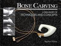 Bone Carving by Stephen Myhre