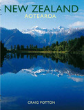 New Zealand: Aotearoa by Craig Potton