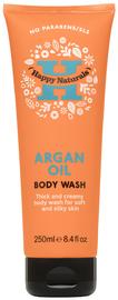 Happy Naturals Argan Oil Body Wash (250ml)