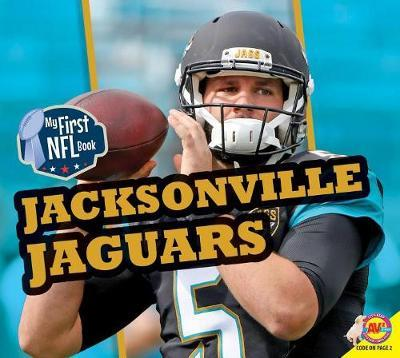 Jacksonville Jaguars by Steven M Karras