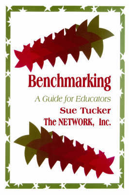Benchmarking by Susan A. Tucker