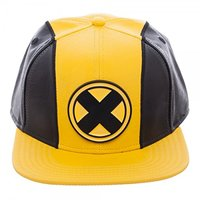 Marvel: X-Men Suit Up - PU Snapback Hat image