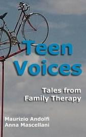 Teen Voices by Maurizio Andolfi image