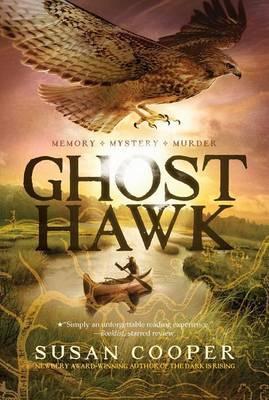 Ghost Hawk by Susan Cooper image