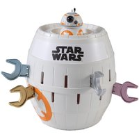 Tomy Star Wars: Pop Up BB8 Game - (AU Ver.)