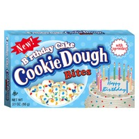 Taste of Nature Birthday Cake Cookie Dough Bites 88g