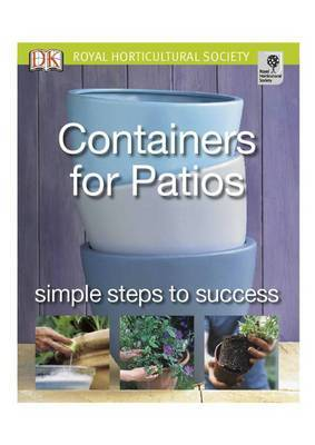 Containers for Patios by Richard Rosenfeld